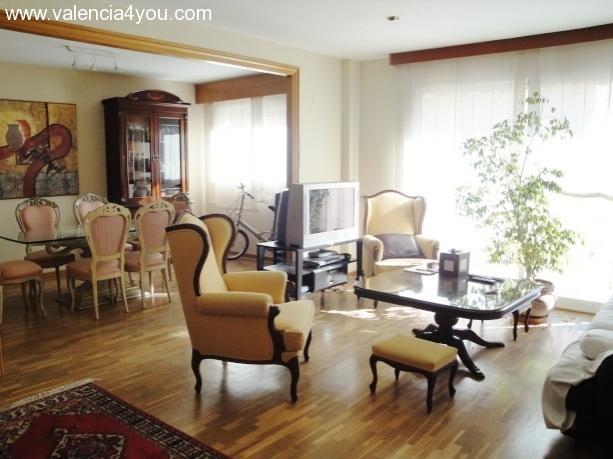 Alquiler en valencia apartamentos - Pisos en alquiler valencia capital ...